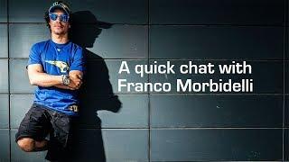 Title Decider - Franco Morbidelli