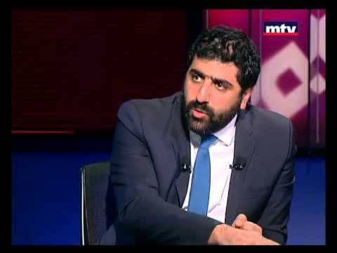 Beirut Al Yawm - Marwan Maalouf - Paul Abi Rached - 08/08/2015