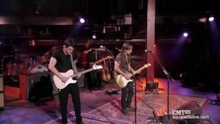 Keith Urban Video - Keith Urban John Mayer Guitar parts