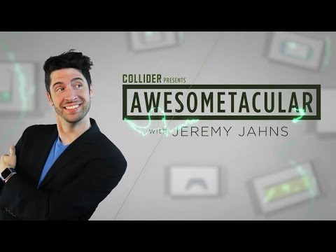 My New Weekly Show AWESOMETACULAR!