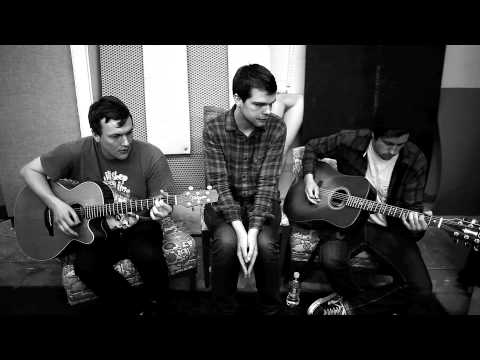 Balance and Composure - Stonehands (Nervous Energies sessions)