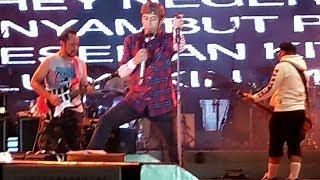 Pas Band - Jengah.  jakarta Fair 2017