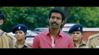 Jilla - Jilla Tamil Movie Trailer