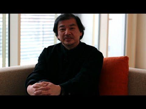 AD Entrevistas: Shigeru Ban