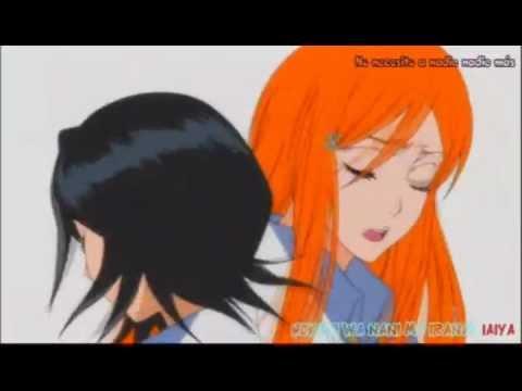 AMV Bleach Orihime y Rukia