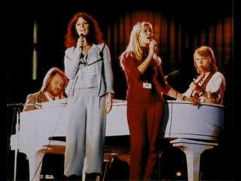 I Have A Dream-abba video