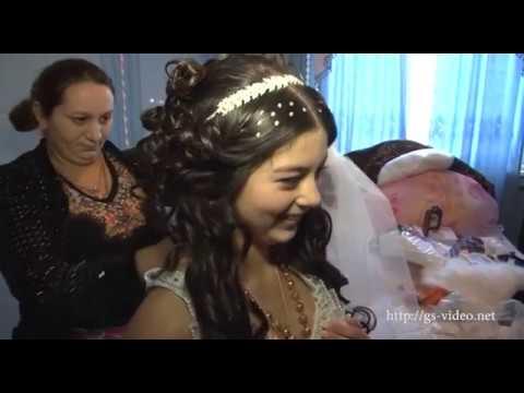 Цыганская свадьба коля и радха 1 серия