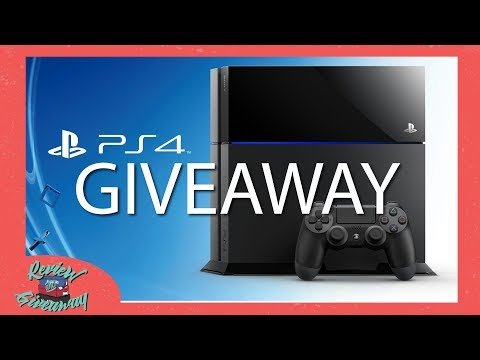 Review & Giveaway | PlayStation 4