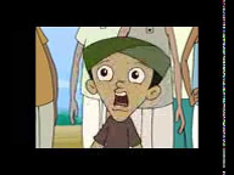 WAPBOM COM   Chhota Bheem   Flying Horse   Episode 5   Hindi   Oznoz thumbnail