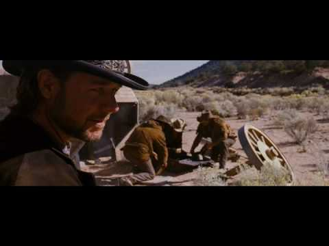 3:10 to Yuma is listed (or ranked) 10 on the list The Greatest Movie Remakes of All Time