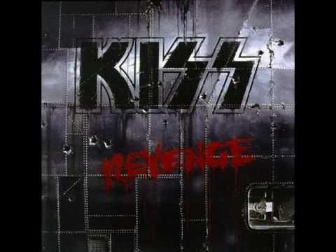 Kiss - Tough Love