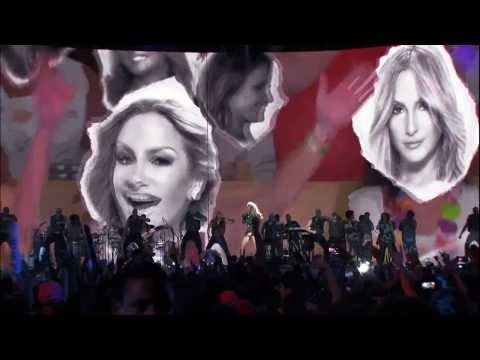 Claudinha Bagunceira | Claudia Leitte | DVD Axemusic