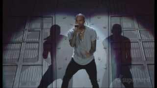 Chris Brown - Birthday Cake (Carpe Diem Tour) HD