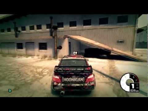 DiRT 3: Depot (Zone 2) - Missions Guide
