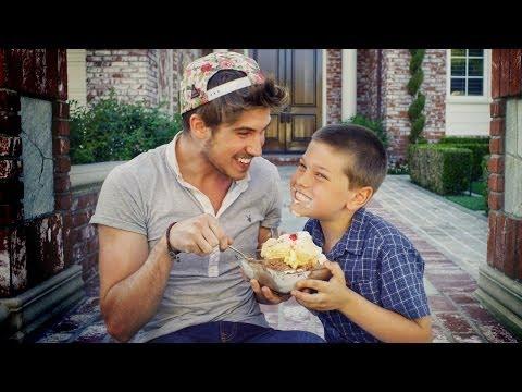 Joey Graceffa - Silver Lining - Joey Graceffa