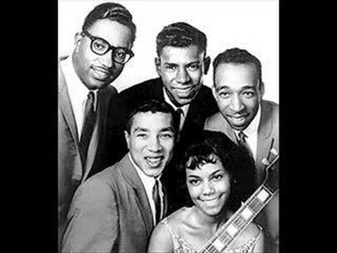 Smokey Robinson And The Miracles - Youve Really Got A Hold On Me