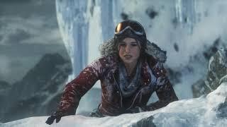 Iniciando Rise of the Tomb Raider