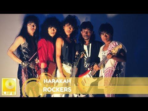 Rockers- Harakah