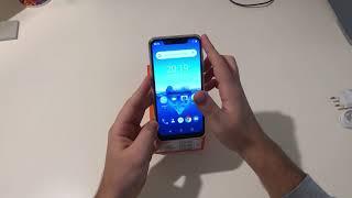 Smartphone Oukitel C12 Pro