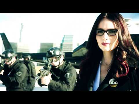 Marvel's Agents of SHIELD || Drop Deads Blow the World {PREVIEW}
