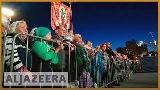 🇷🇺 Russian Tsar anniversary: 100 years since the royal execution | Al Jazeera English