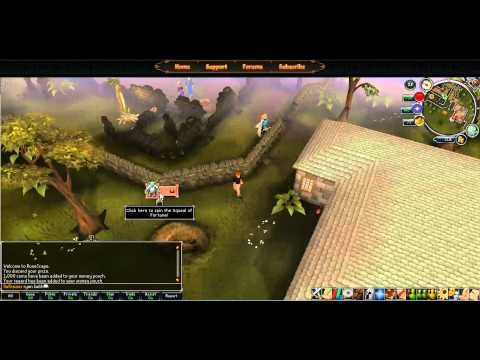 How to use fishing urns (Guide) Runescape Commentary