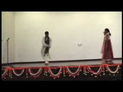 Rangola hola and Randaka Dance