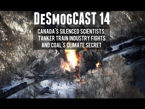 DeSmogCAST 14