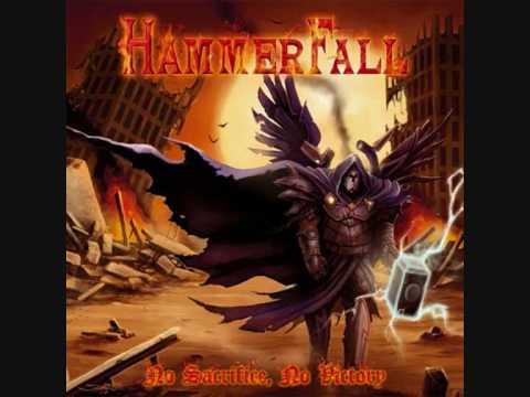 Hammerfall - Rebel Inside