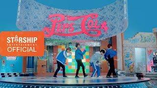 [MV] YDPP - LOVE IT LIVE IT