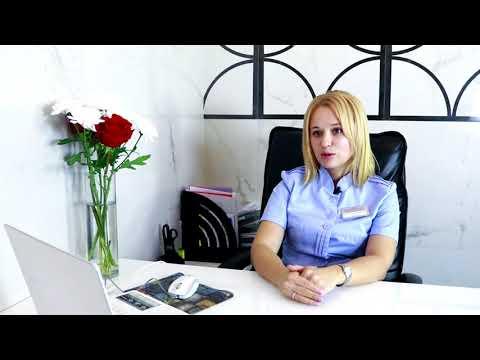 Контурная пластика носогубных складок. Полина Григорова-Рудыковская, врач косметолог