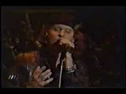 Scorpions Under the Same Sun Live In Chile 1994
