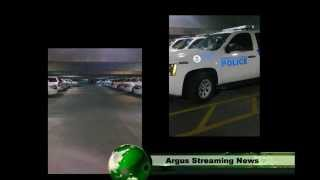 Ferguson Underground 100 DHS Vehicles-Oligarch Zogster Kwap Nancies Threaten Jail For Posting