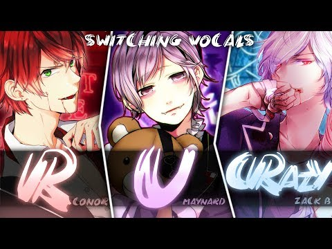 ◤Nightcore◢ ↬ Havana [Switching Vocals] by Halocene