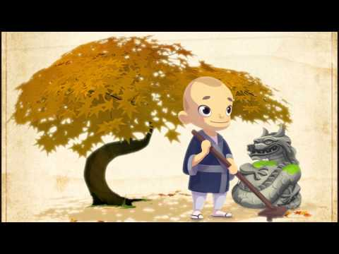 Zen Puzzle Garden: Mizuumi no Tera (Indie Game Music HD)
