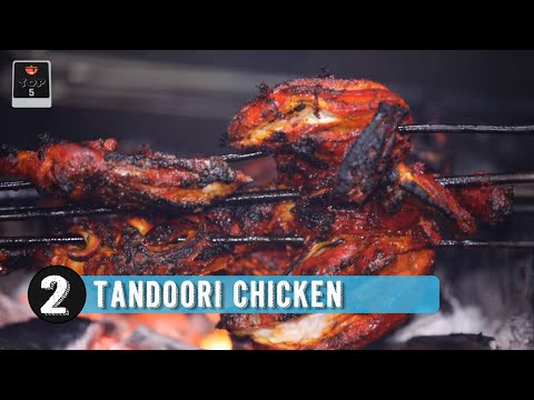 Top 5 Non Vegetarian Street Food of Gujarat || Non Veg || Gujarat || Street Food India