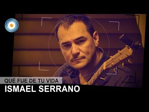 ¿Qué fue tu vida? Ismael Serrano - 30-10-10 (2 de 4)