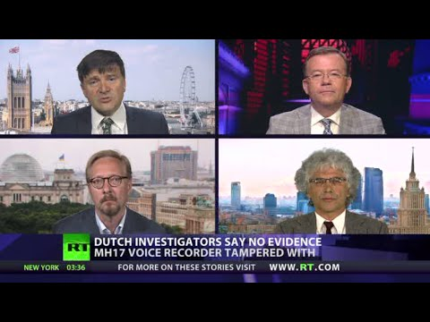 CrossTalk: Idea of Russia & Russians
