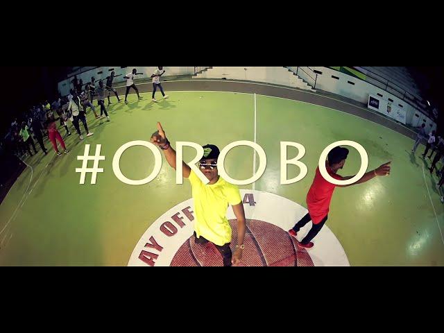 """Toofan - """"OROBO"""" (CECI N'EST PAS UN CLIP)"""