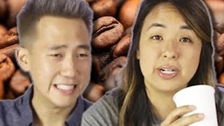 Coffee Snobs Try To Guess Coffee Prices