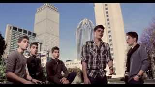 """What a Wonderful World"" - Acapella Cover - Jacob McCaslin(s)"