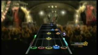 Vídeo 4 de Guitar Hero