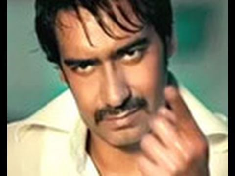 Go retro with Ajay Devgn