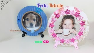 porta retrato de cds ANUNCIO IMPORTANTE me voy de youtube?