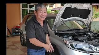5 Basic DIY Car Maintenance Tips   CNY 2019 Safe Driving Tips