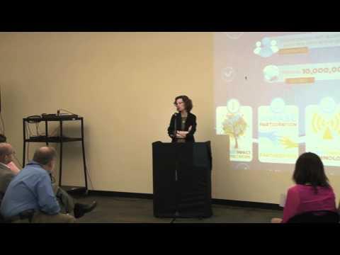 Government Leaders  Michelle Nunn Speech: Q&A