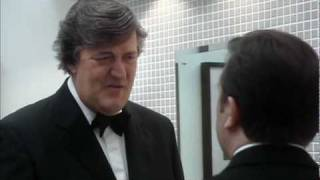 Stephen Fry in 'Extras'
