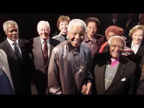 Mandela: the man behind the legacy