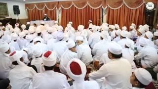[KADIR PERAK] Majlis Pengajian Kitab bersama Maulana Shahul Hamid