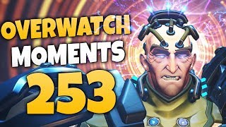 Overwatch Moments #253